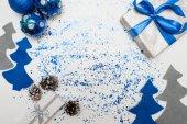 Vánoční výzdoba a dárky