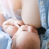 Vorteile des Stillens für Neugeborene
