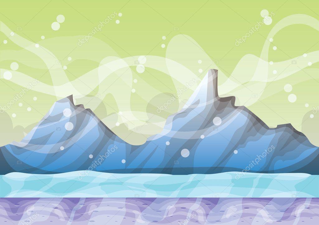 Дельфин снег скачать.