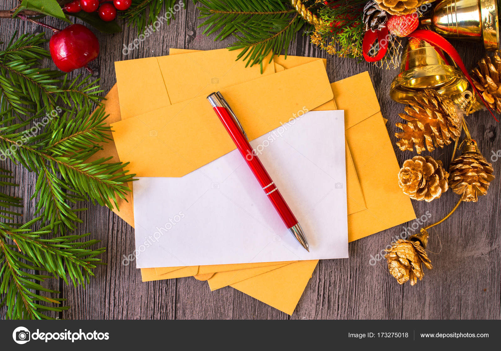 Cards For Christmas Greetings Envelopes With Letters Gifts Ch