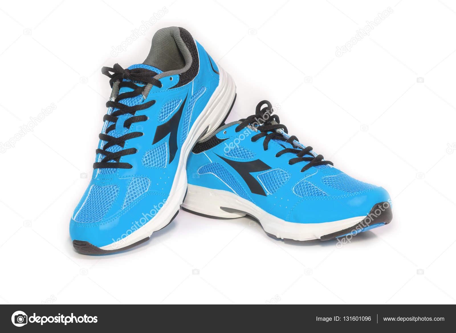 Scarpa © Stock Foto 131601096 Tayphotodesign Sport Editoriale Running — xxYpgq