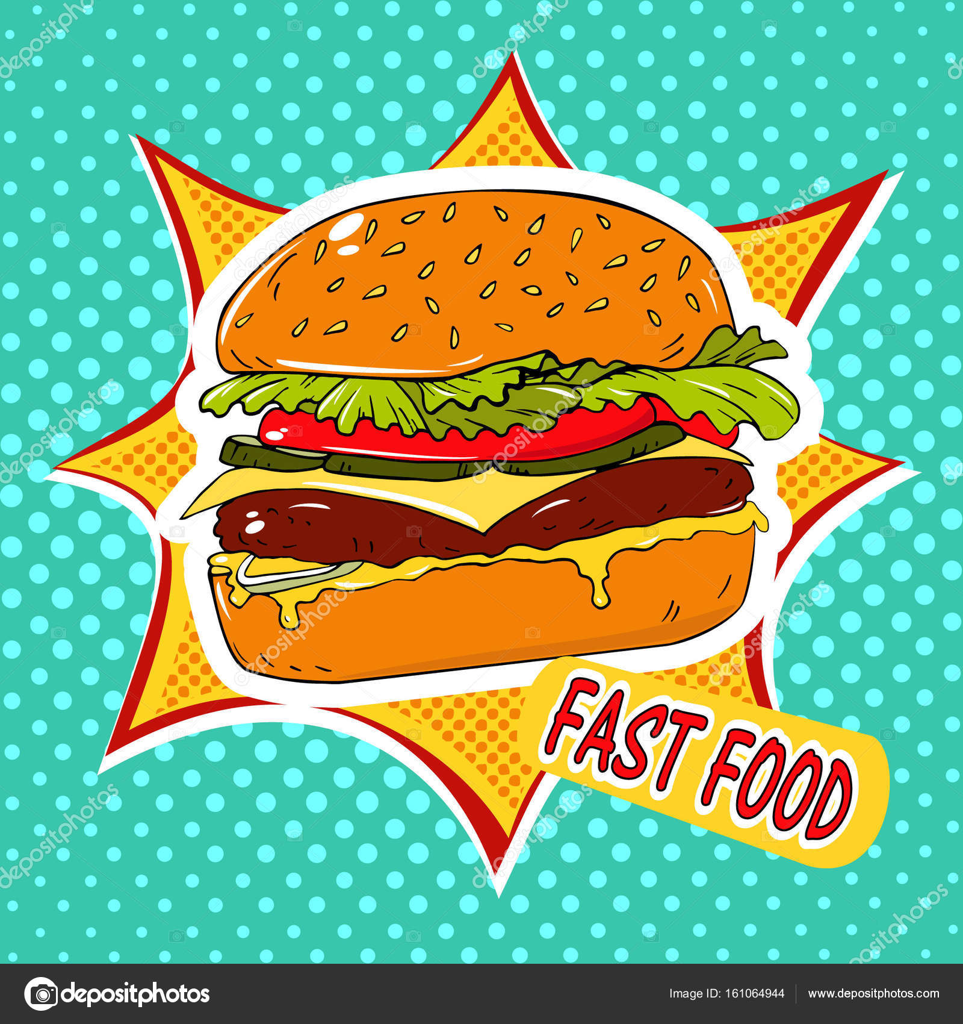 Fast Food Bd