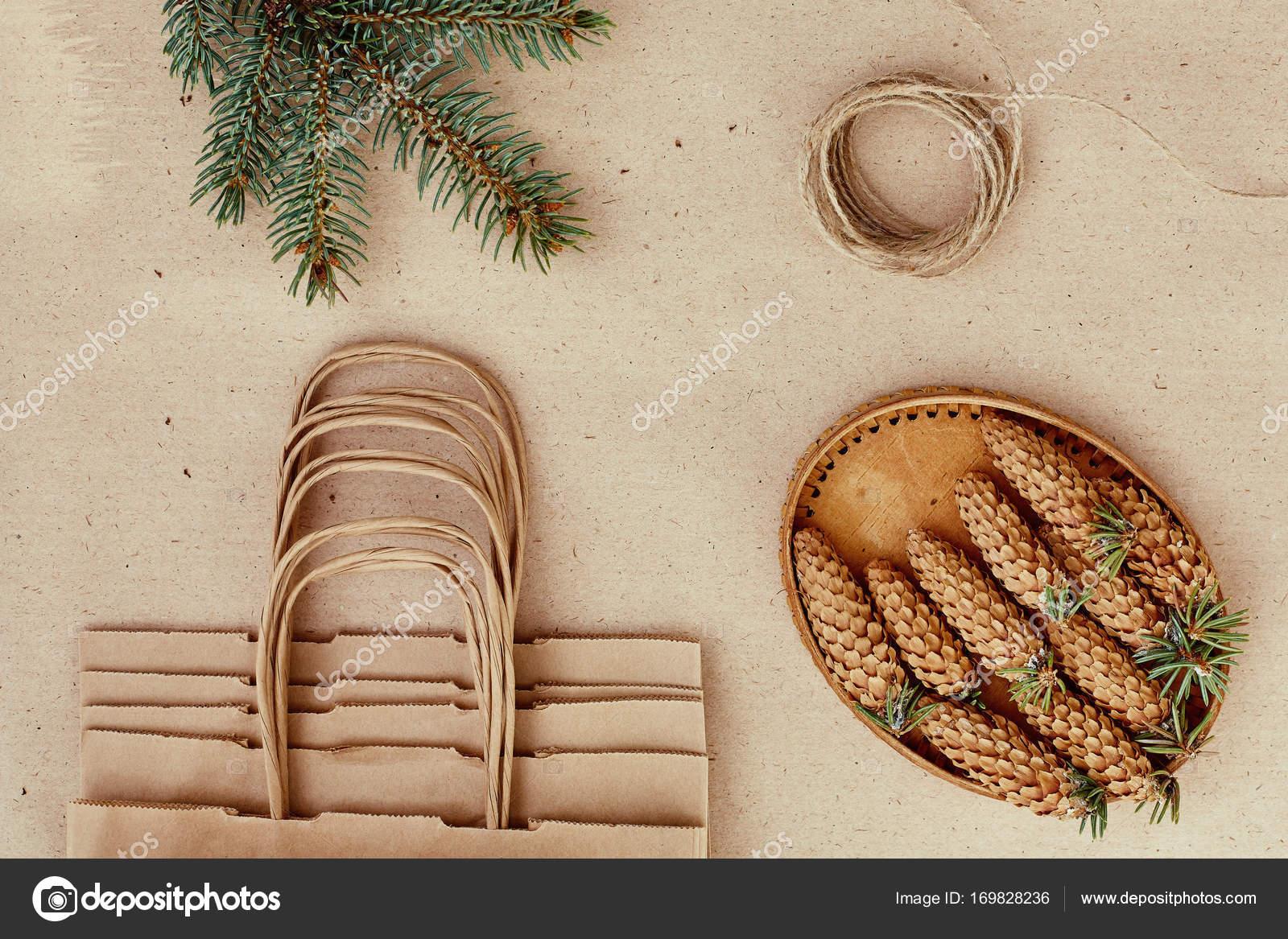 Handgemachte Weihnachtsgeschenke und alles, was Sie dafür brauchen ...