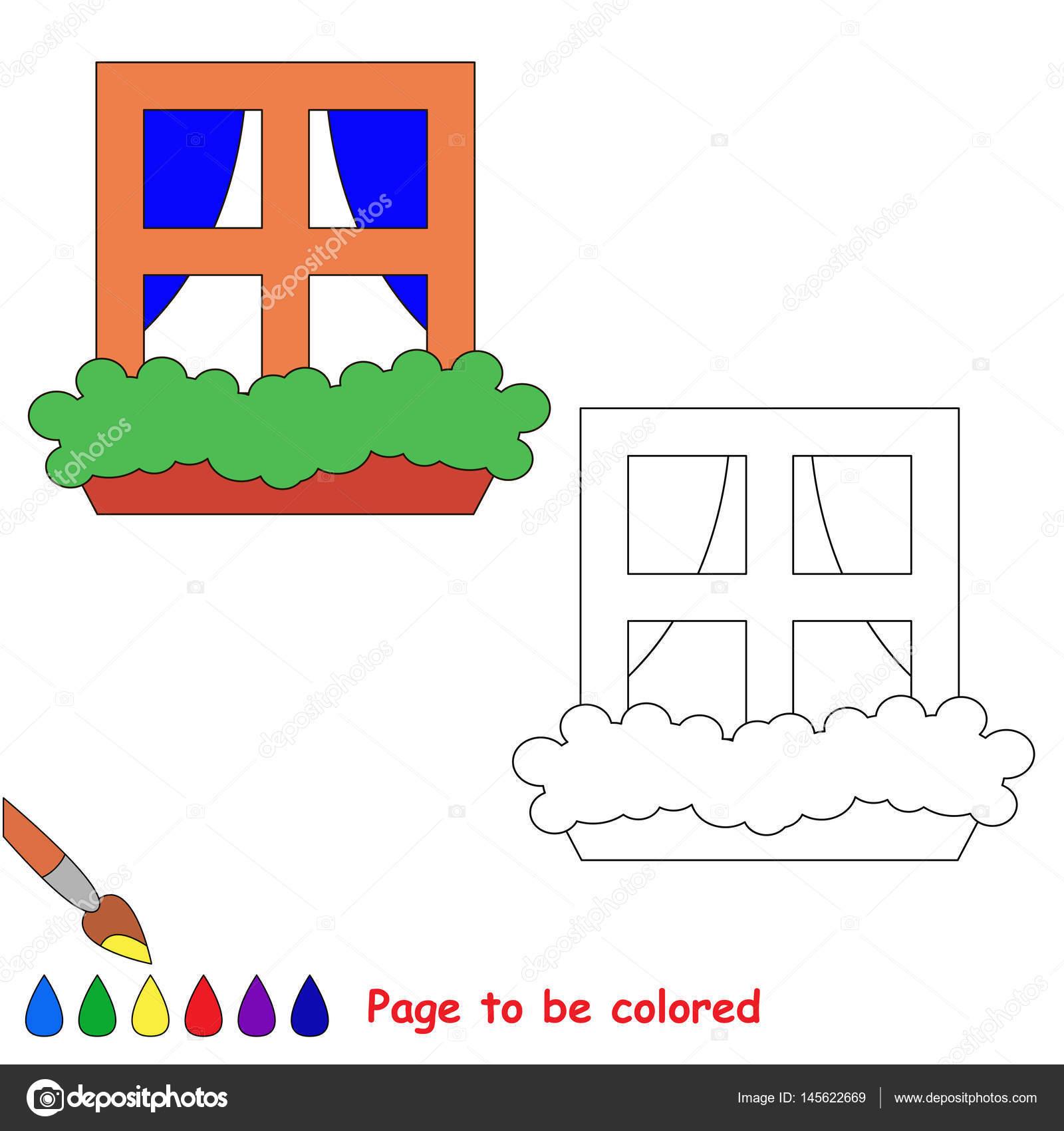 Imágenes Mapa Mentales Faciles Página Para Colorear