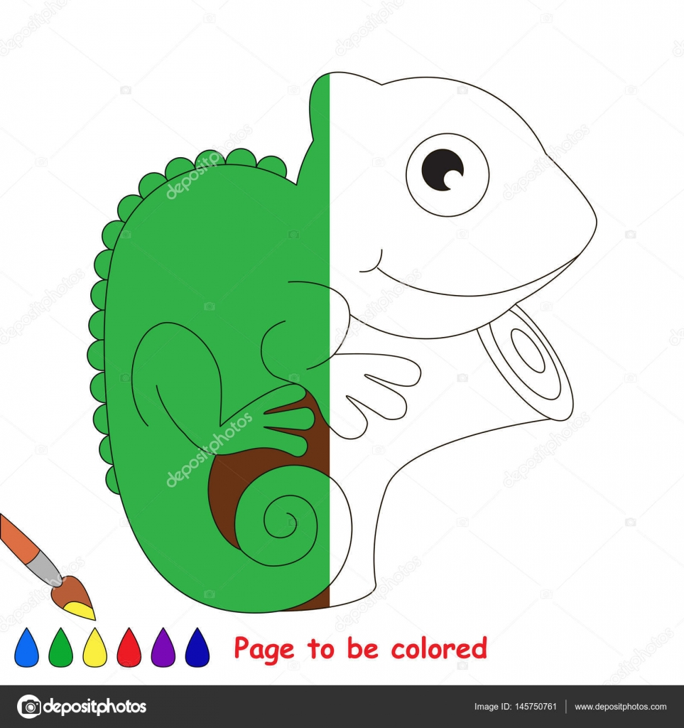 Page to be colored. — Stock Vector © Anna_Mikhailova #145750761