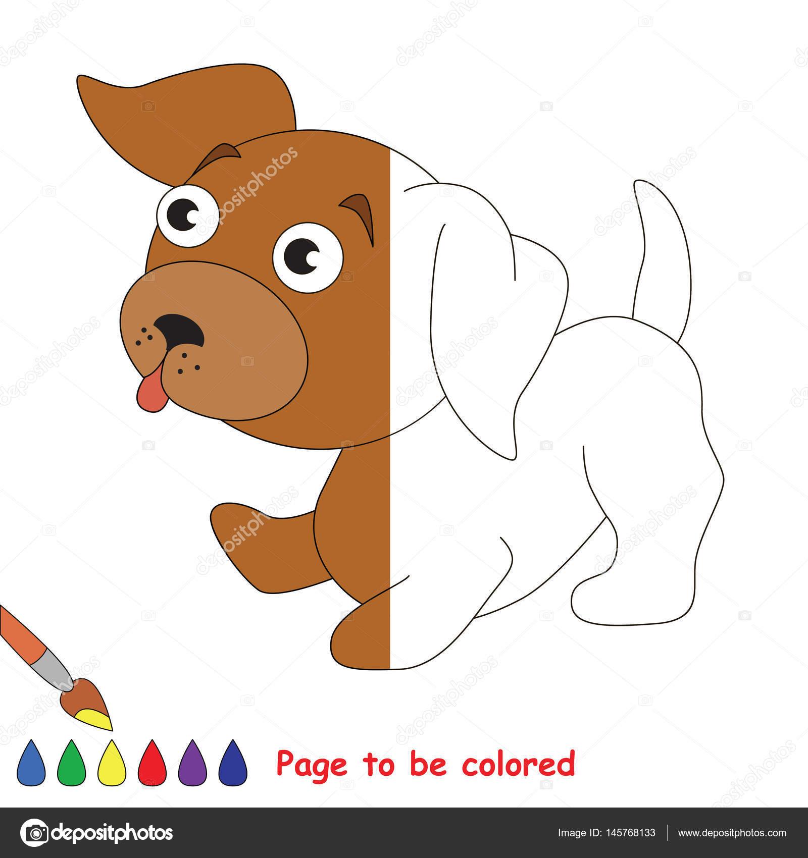 Renkli Sayfa Stok Vektör Annamikhailova 145768133