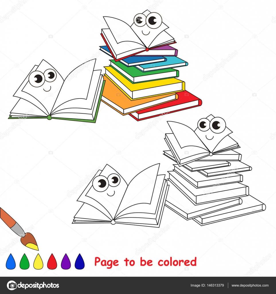 Dibujos Utiles Escolares Para Colorear Artículos Escolares De La