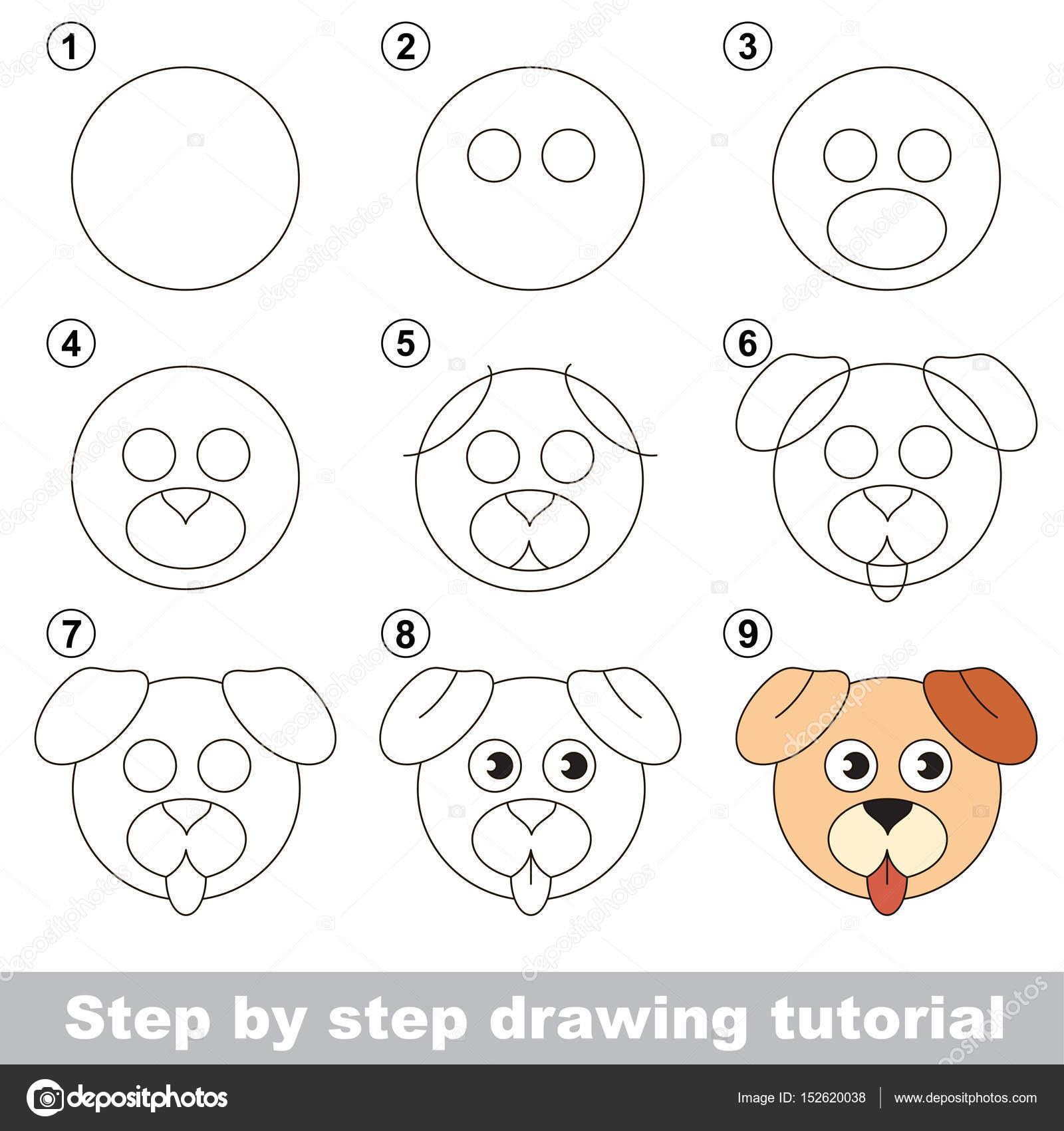 Imágenes Ranas Para Dibujar Faciles Tutorial De Dibujo Para Niños