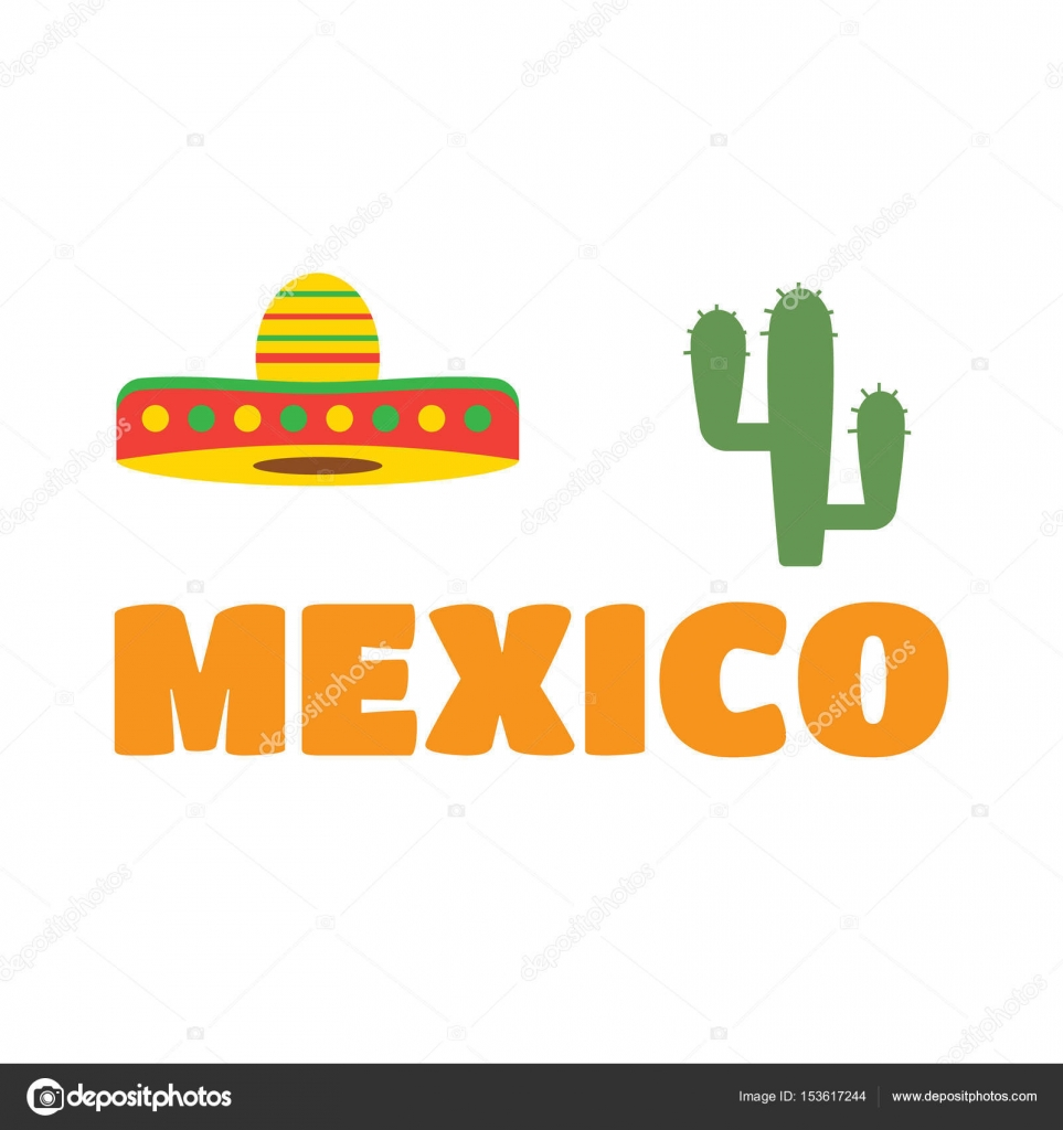 mexican food logo labels emblems and badges set sombrero and rh depositphotos com mexican food loganville ga mexican food logansport in