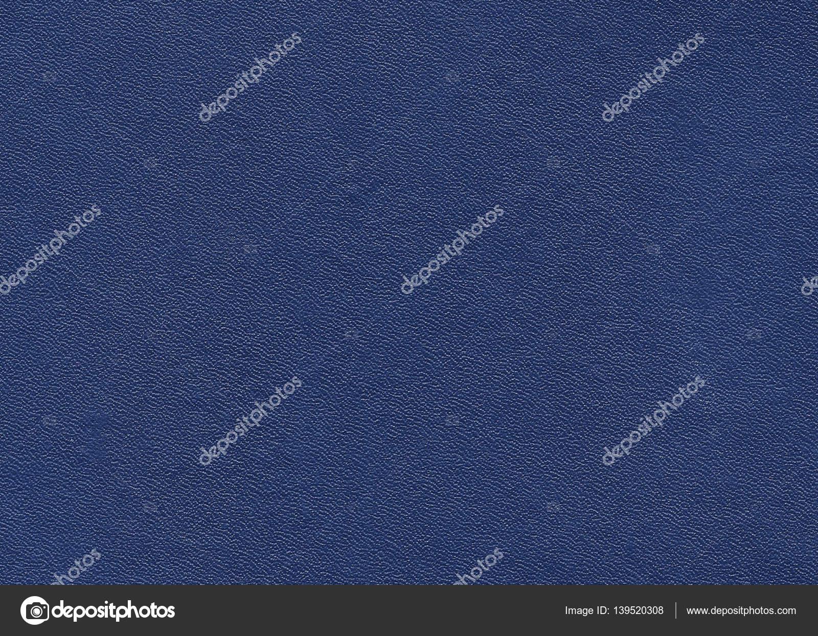 Modello Di Superficie In Plastica Di Colore Blu Foto Stock
