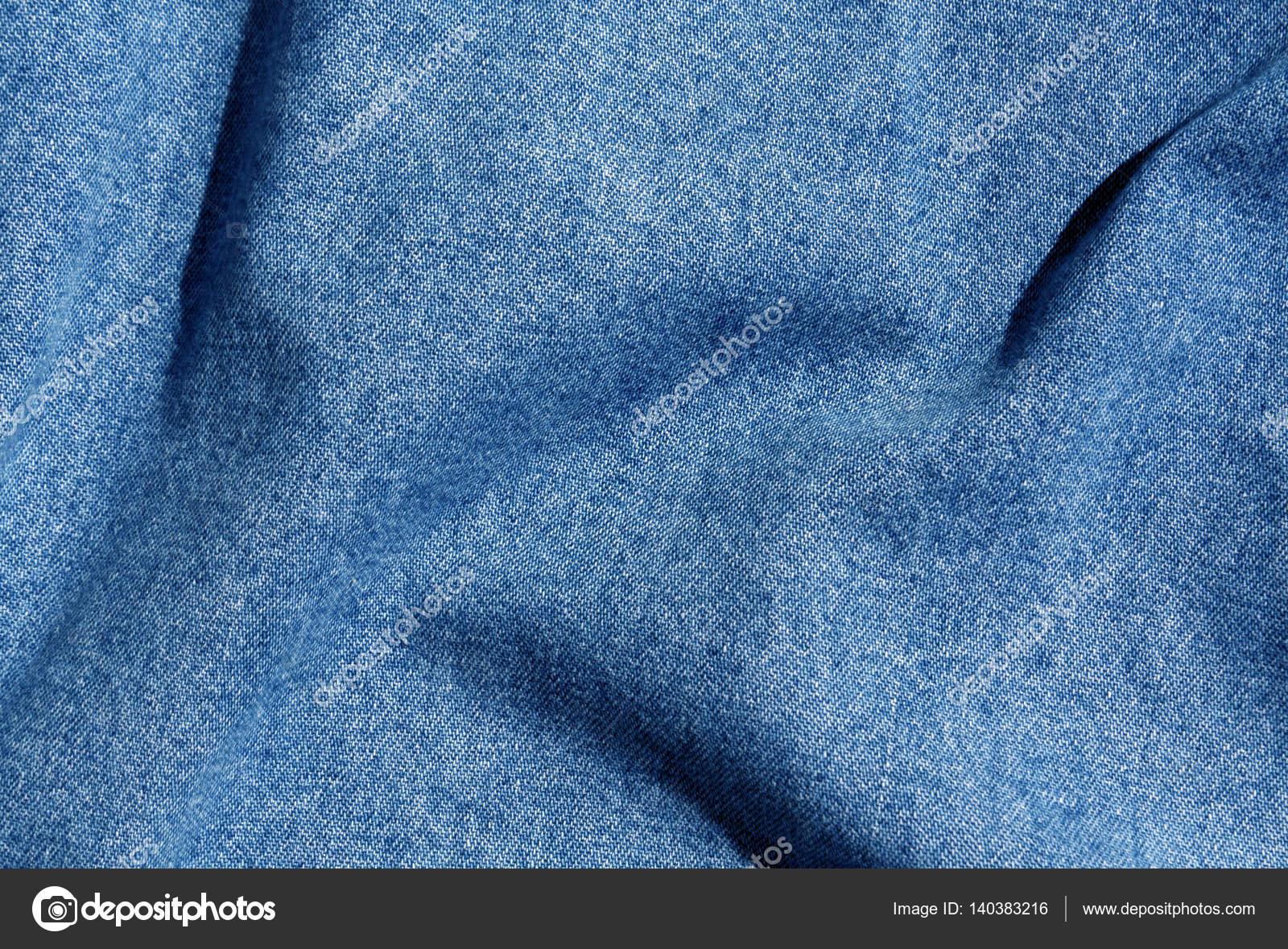 9ef2de42ce Kék színű farmer ruha textúra — Stock Fotó © pavelalexeev #140383216