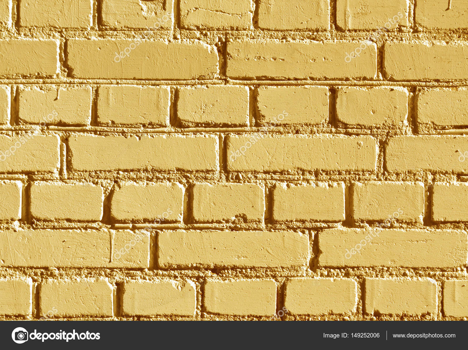 Weathered orange color brick wall pattern. — Stock Photo ...
