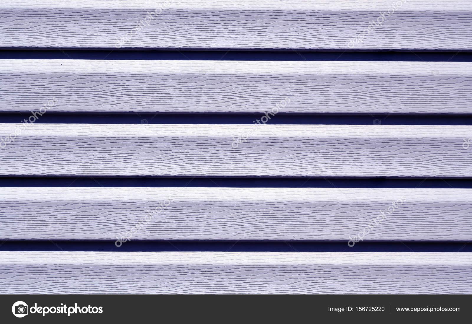 Blaue Farbe Kunststoff Panel Wand Muster Stockfoto C Pavelalexeev