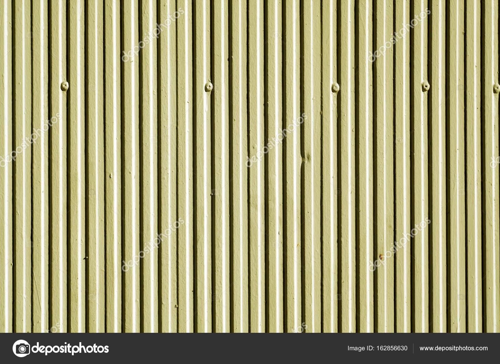Gelbe Farbe Putz Wand Textur Mit Vertikalen Muster Stockfoto