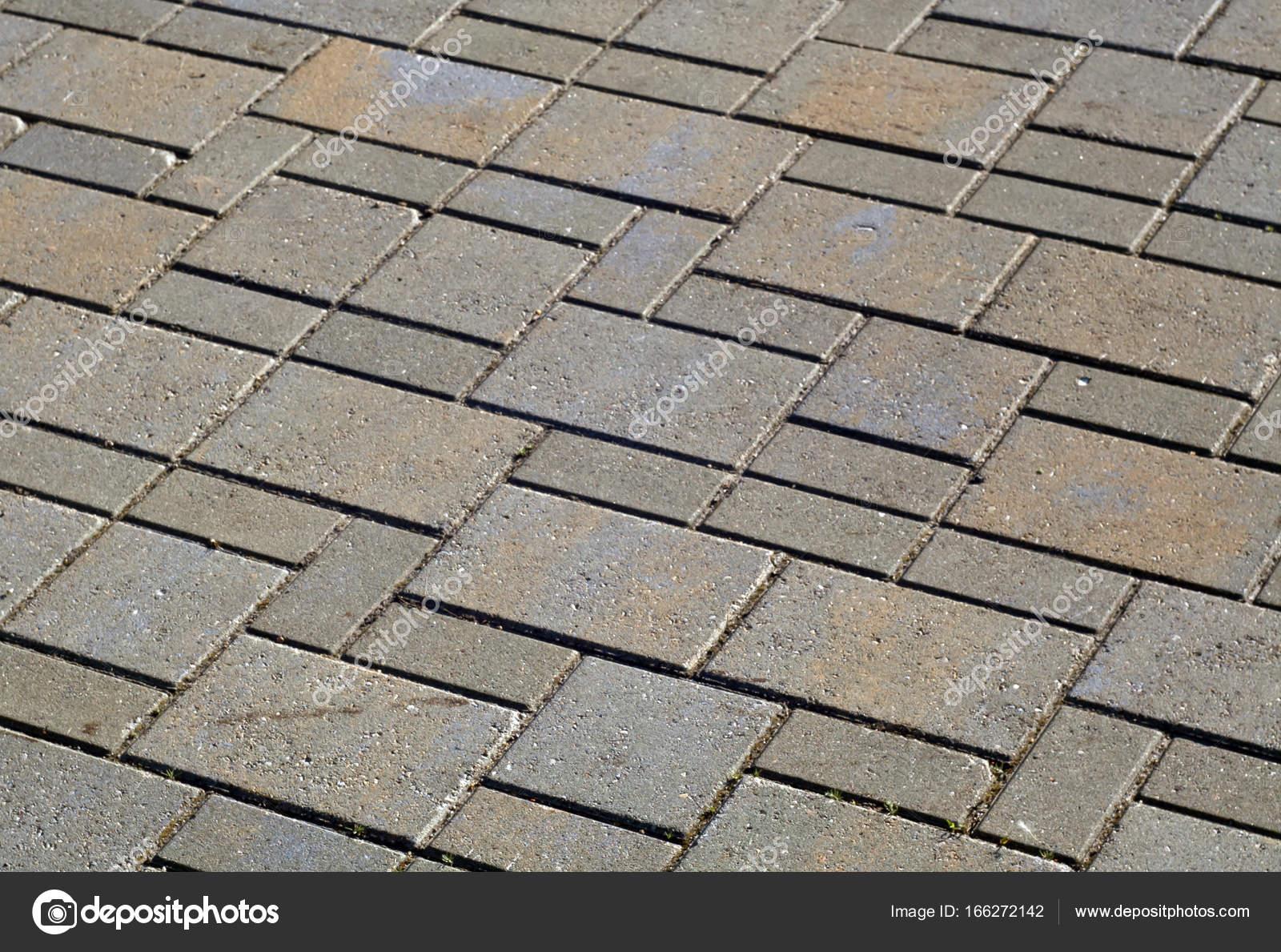 graue farbe pflaster muster mit unschärfe-effekt — stockfoto
