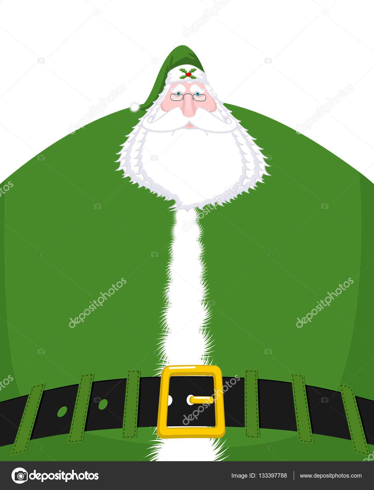 Frohe Weihnachten Irisch.Santa Claus Ireland Daidi Na Nollag Irische Sprache Weihnachten