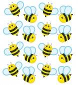 die kleinen Bienen