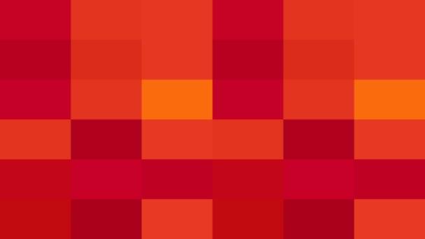 Retângulos de laranja e roxo vermelho fundo mudando tons– gráficos de vetor b5ac829eb585b