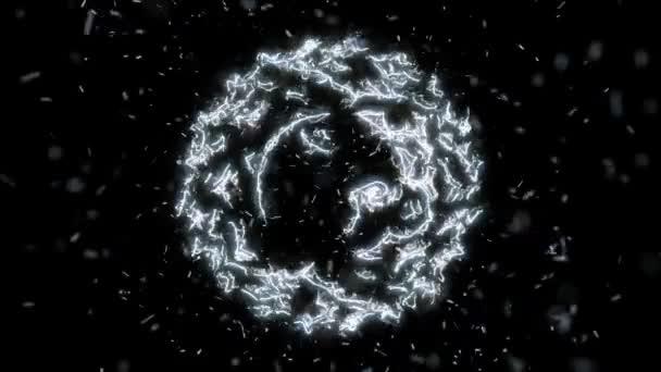 Sahasrara čakra korunní tvoří energie