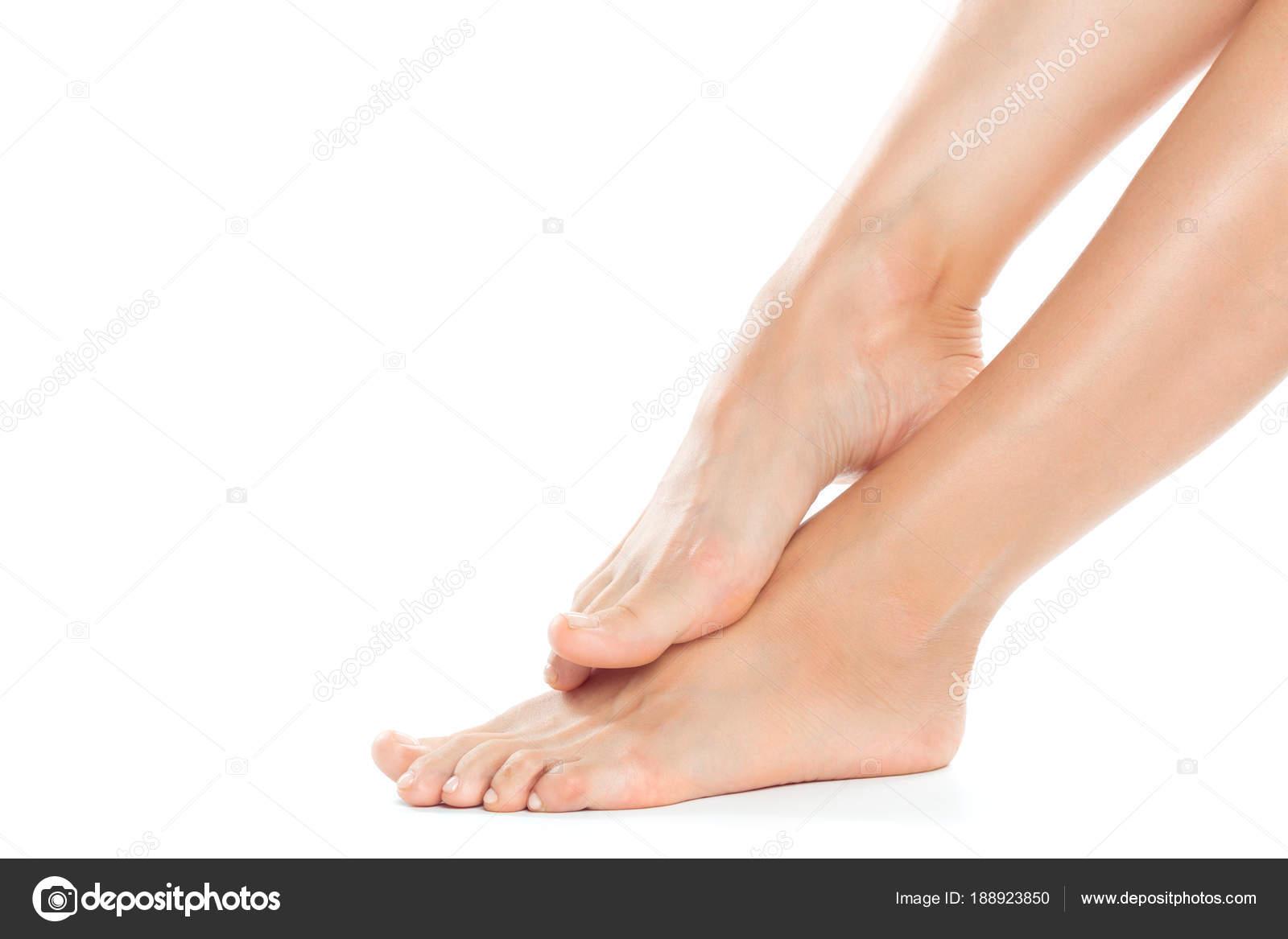 White women feet pics