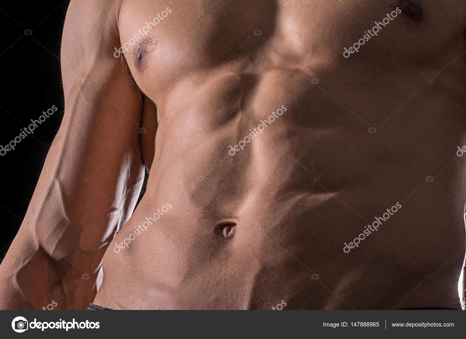 Сексуальная мышца