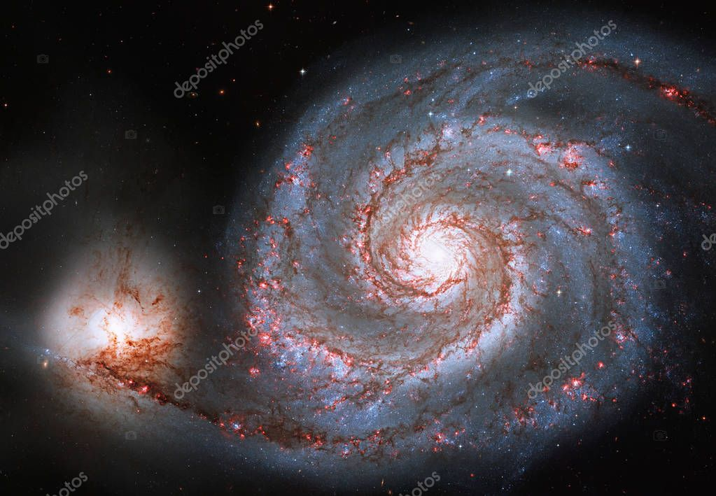 countless galaxies video - HD1920×1200