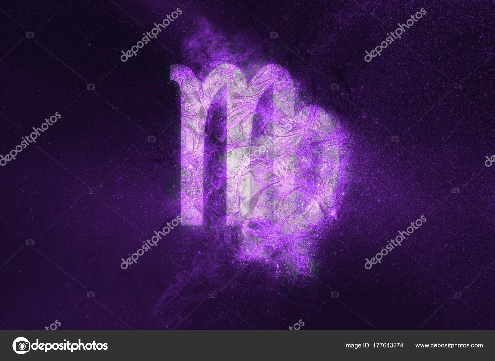 παρθένο σύμβολο συμβατότητας με το αστέρι της Παρθένου