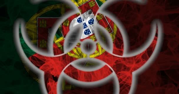 Biohazard Portugal, Biohazard from Portugal, Portugal Quarantine