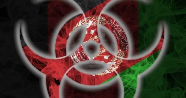 Biohazard Afghanistan, Biohazard from Afghanistan, Afghanistan Quarantine