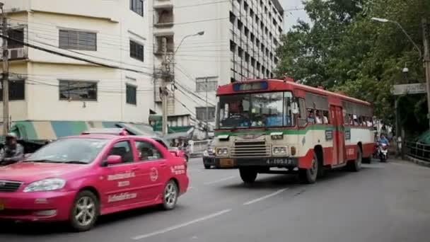 バンコク, タイ王国 - 2012 年 1...