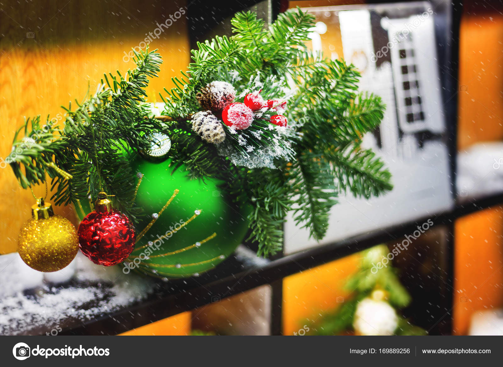 Imagenes de navidad luminosas
