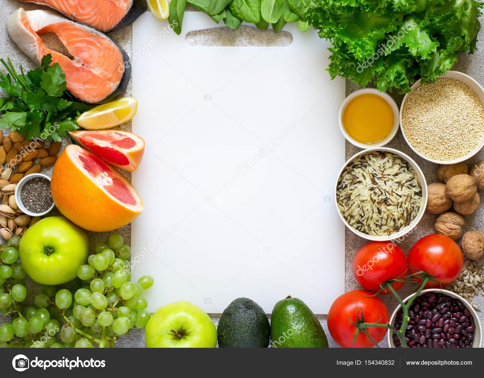 Selecci n de alimentos saludables para el coraz n dieta - Alimentos saludables para el corazon ...