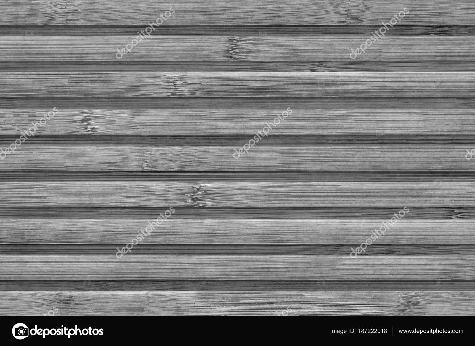 High Resolution Bleached Gray Slatted Bamboo Mat Rustic Coarse Grain Grunge Texture Stock Photo
