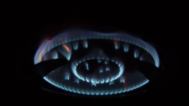 plynový hořák na kamna