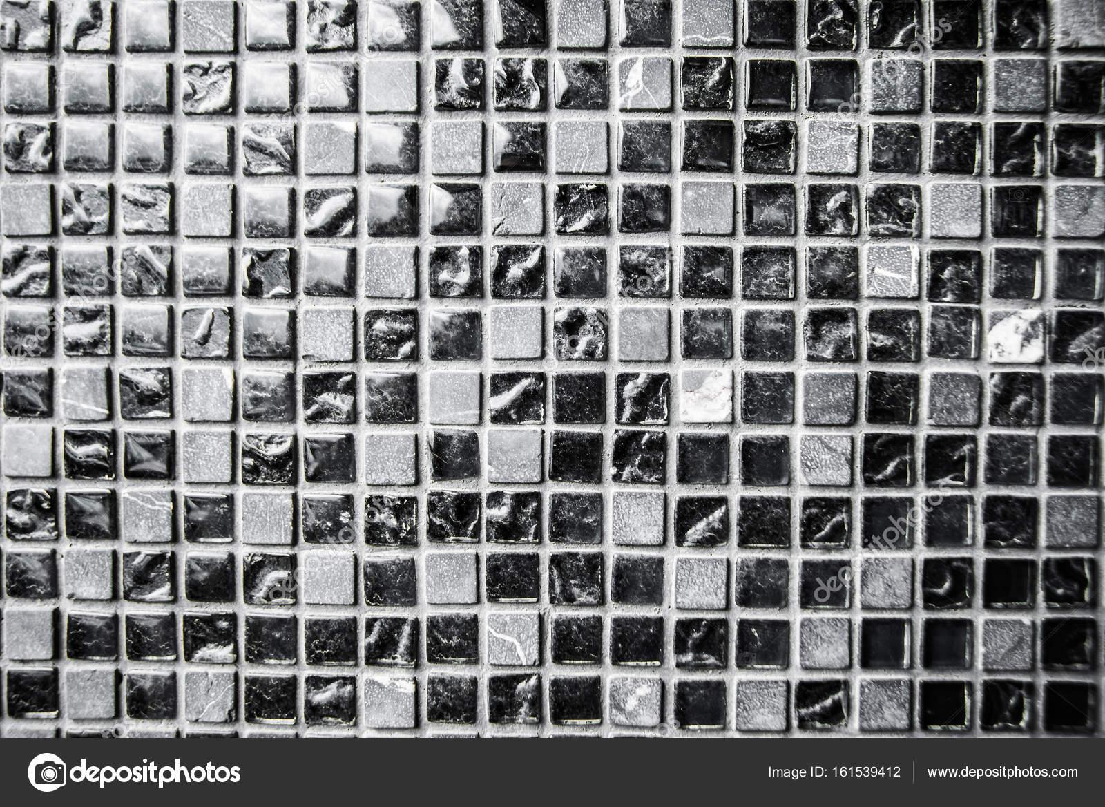 Piastrelle quadrate bianche e nere u2014 foto stock © borjomi88 #161539412