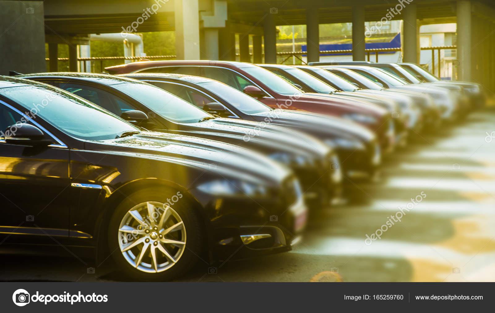 Luxury Cars For Sale Stock Editorial Photo C Borjomi88 165259760
