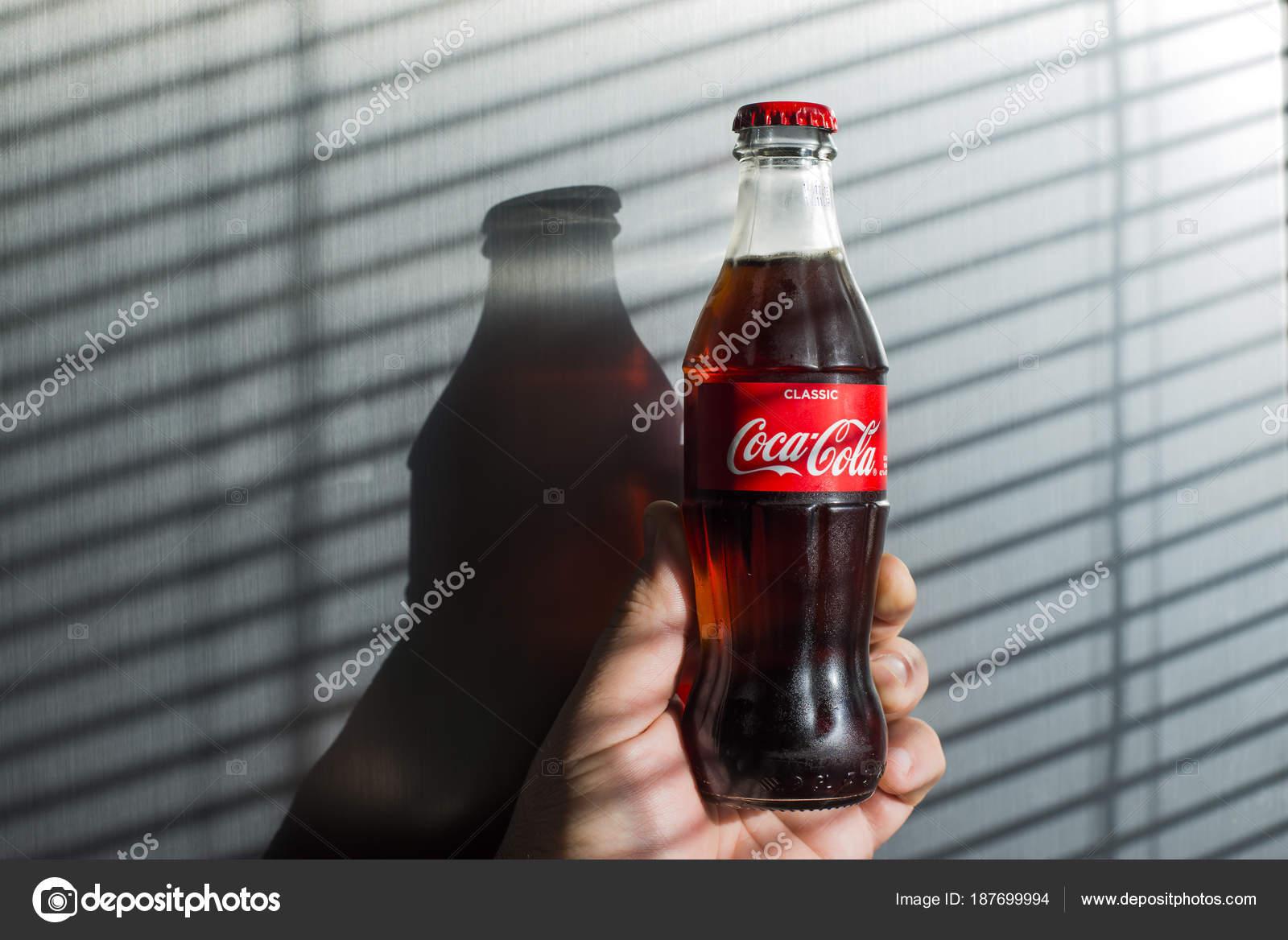 Amerikanischer Kühlschrank Coca Cola : Coca cola hat ein großes problem und auch eine lösung parat