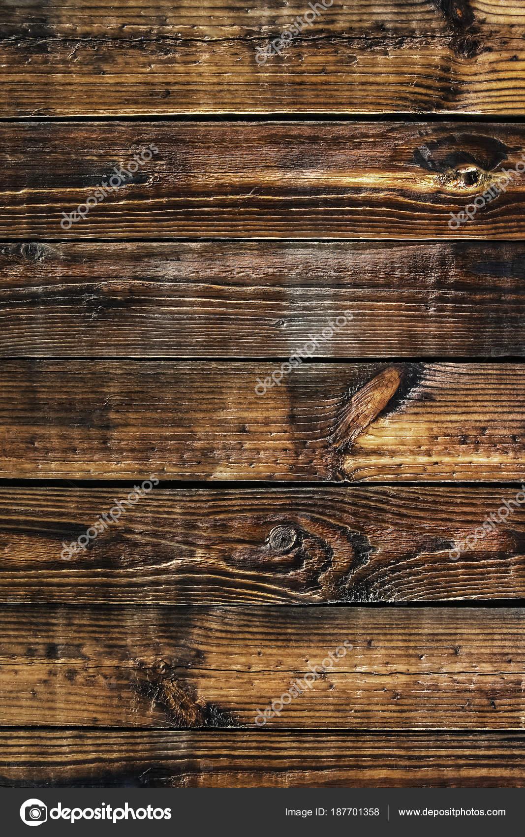 braun alt alter von holzbohlen hintergrund — stockfoto © borjomi88