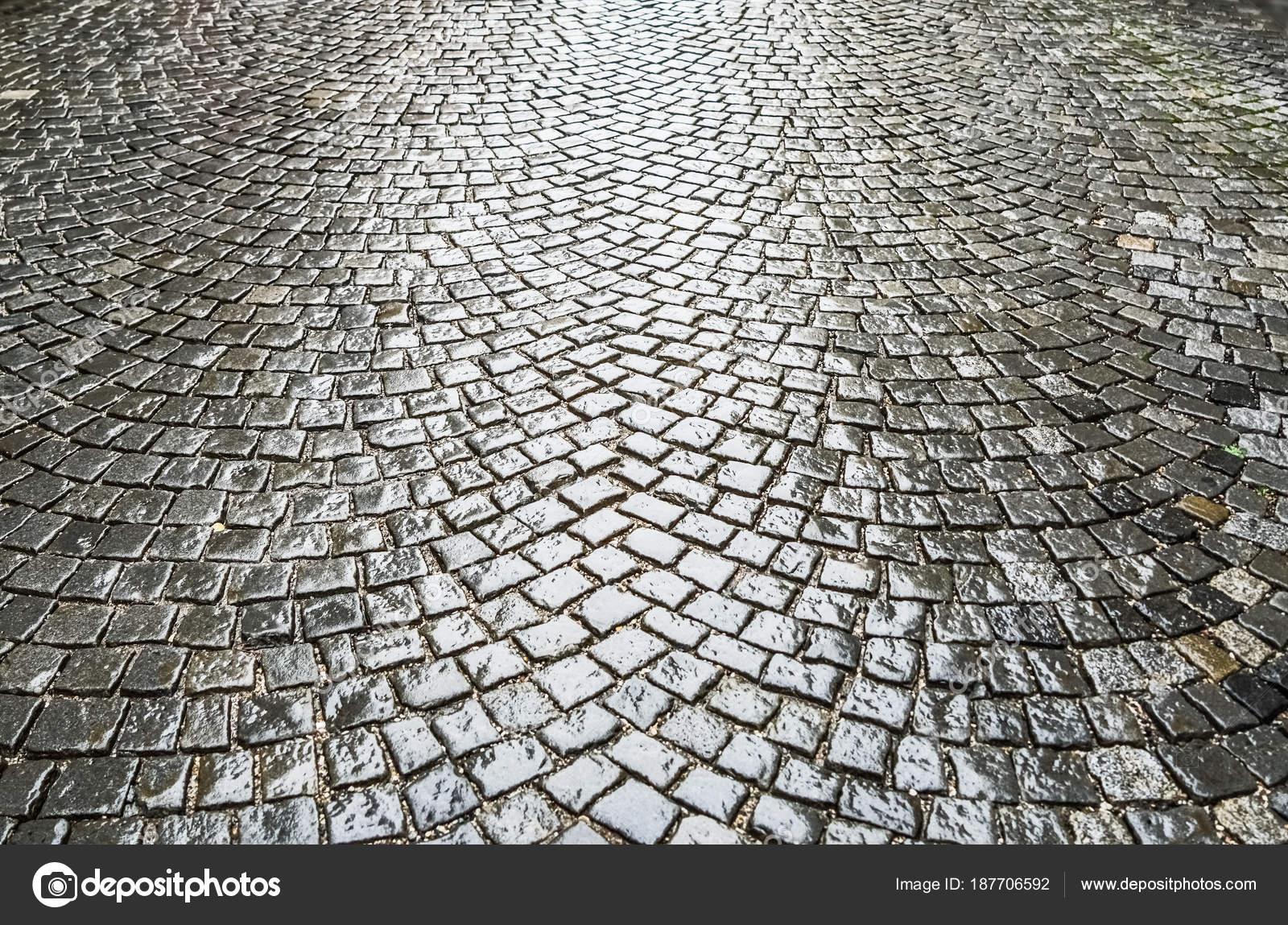 Vecchio grigio fantasia piastrelle pavimento sfondo u foto stock