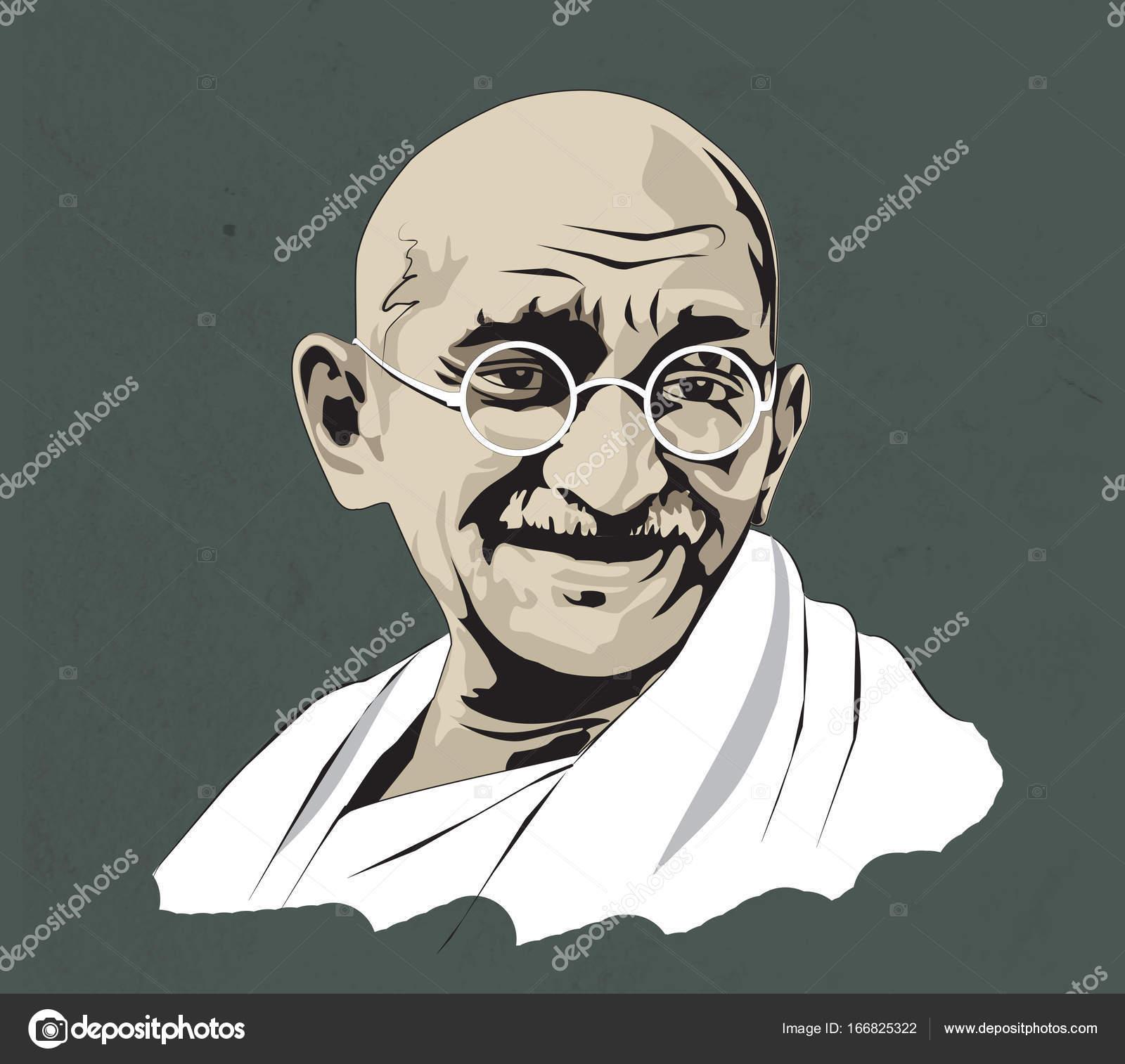 マハトマ ガンディーやマハトマ ガンジー非暴力を推進した偉大なの