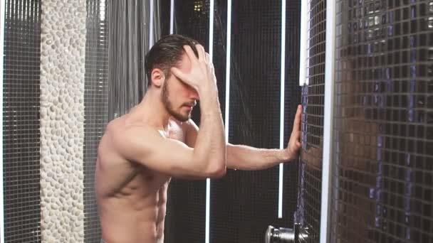 nahé sprchové klipy