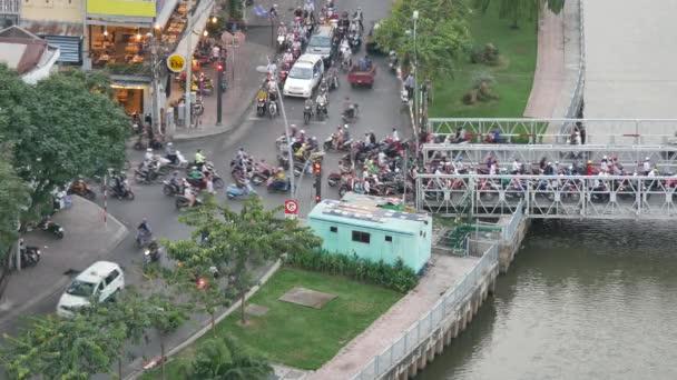 Ho Chi Minh city ( Sai Gon ), Viet Nam