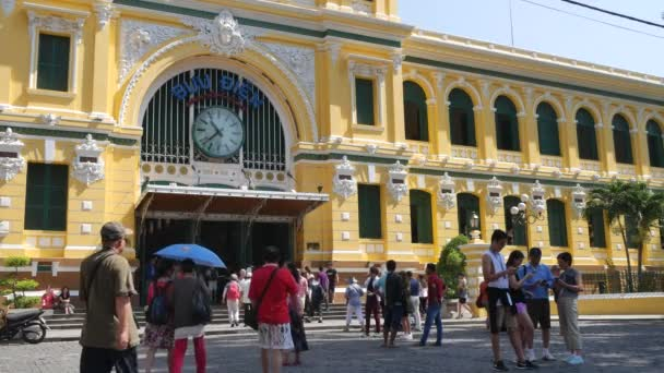 Saigon poštovní úřad