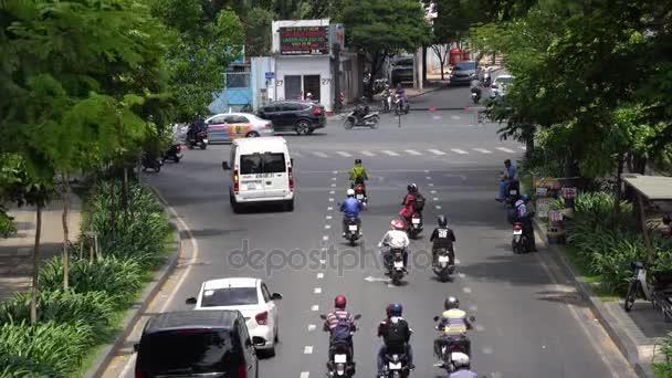 Traffic in Viet Nam