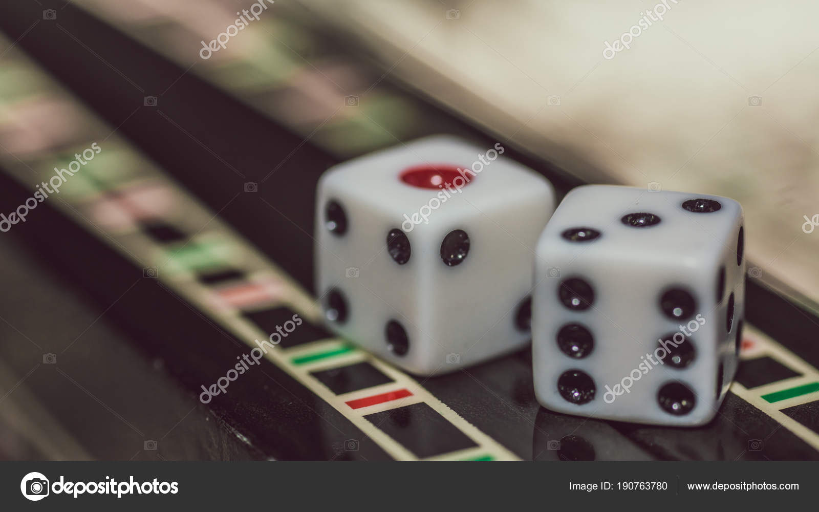 Juego Mesa Juego Mesa Backgammon Tavli Grecia Foto De Stock