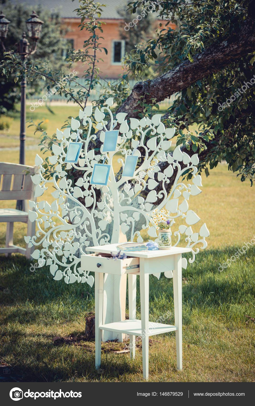 Bella annata cerimonia di nozze all 39 aperto periodo estivo for Design di casa all aperto