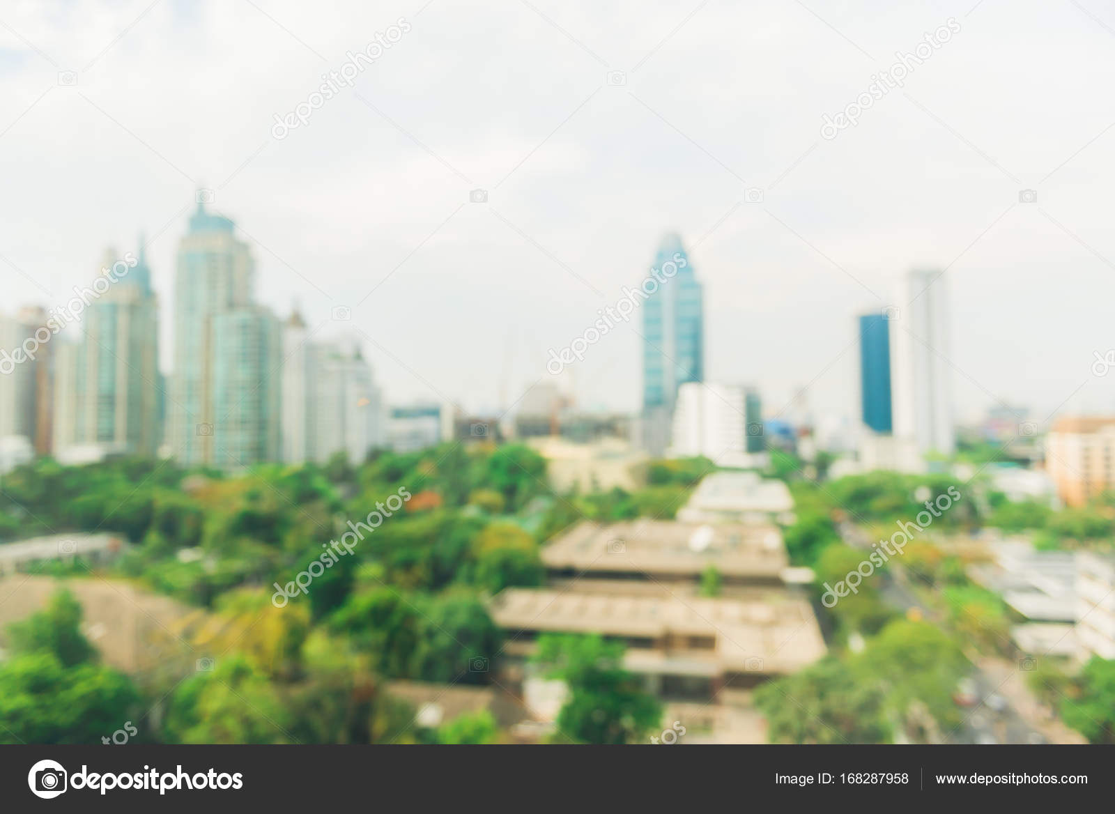 Blurred industrial city backgrounds blur of bangkok city town with blurred industrial city backgrounds blur of bangkok city town with sunset and twilight sky and bokeh light view form roof top of building voltagebd Images