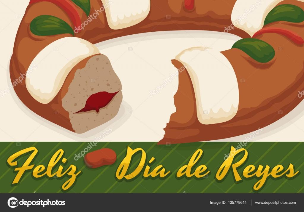 Delicioso Roscón Español Para