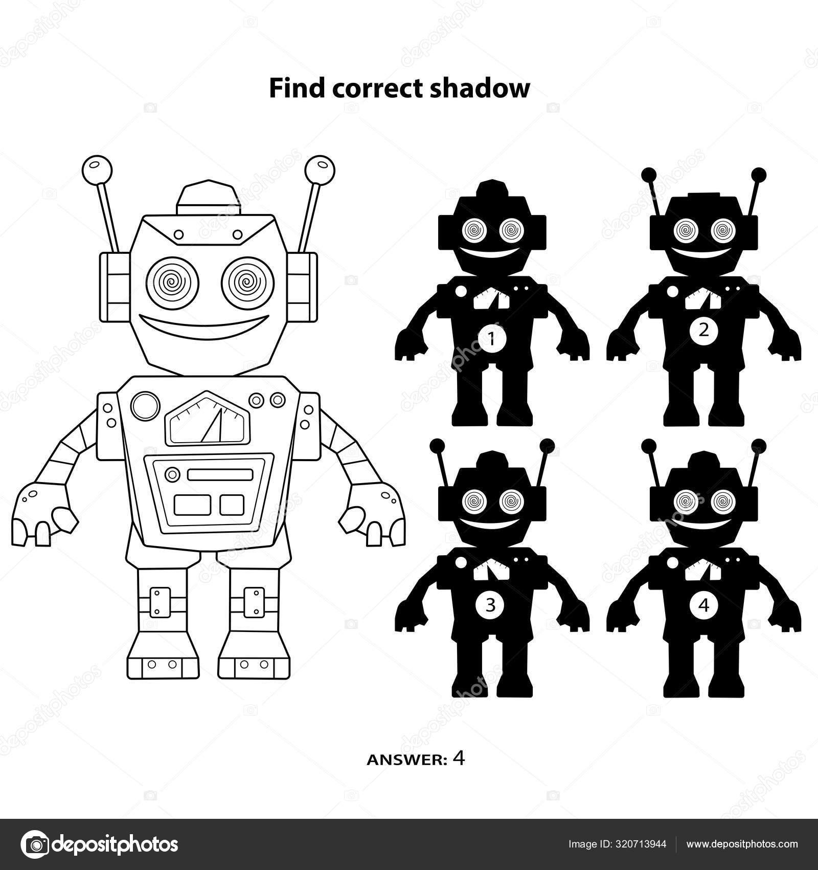 malvorlagen roboter bahasa indonesia | amorphi