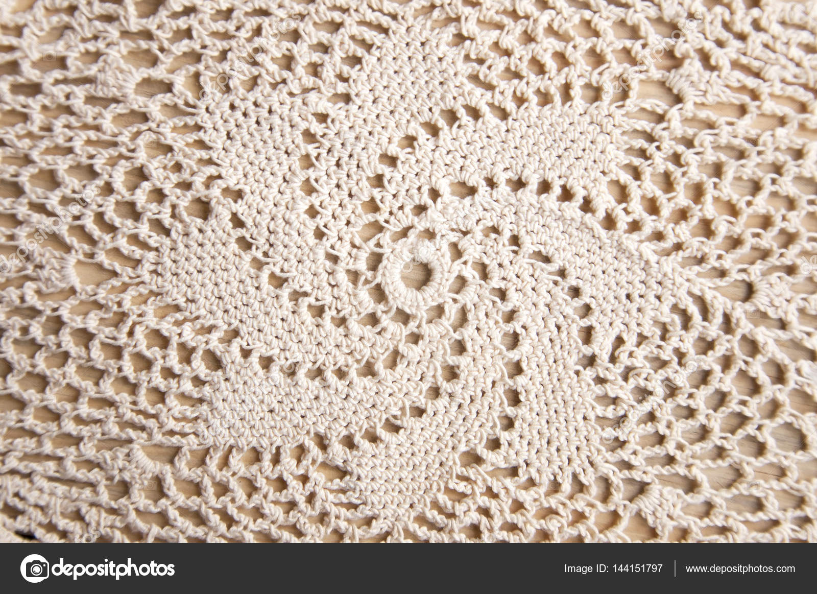 Punto de encaje blanco — Foto de stock © struvictory #144151797